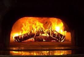The Dean's Corner: Put Another Log on the Fire!