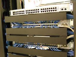 data communications equipment need more ports and lots of other features such as remote management network monitoring fibre optic cable connections redundant power supplies