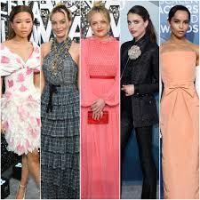 SAG Awards 2020: Best and Worst Dressed Celebs — See the List!