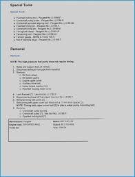 Word Document Resume Template Free Sample Resume Format Mca Freshers