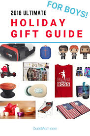 dude approved gift guide 25 best gifts for boys