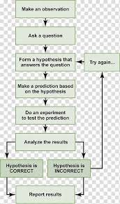 Science Experiment Chart Scientific Method Science Research Biology Psychology Step