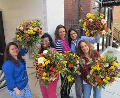 Floral Design Classes Chicago Certified Floral Designer