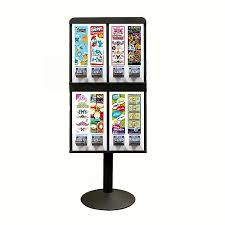 Tattoo Vending Machine Fascinating Buy Sticker And Tattoo Vending Machines 48 Stacked Vending