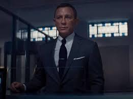 See James Bond Female 007 Meet In No Time To Die Trailer