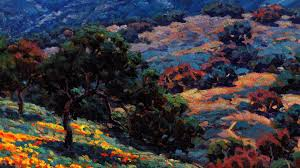Impressionist Painting Wallpaper 87961 ...