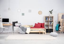 college student ellecor interior design