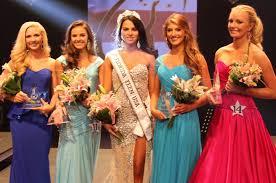 Miss florida teen 2009