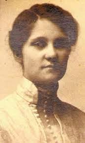 Lillian Gibbs (1898-1920) - Find A Grave Memorial