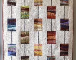 String quilt pattern   Etsy & Modern quilt pattern, scrappy quilt -