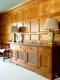 Small Picture Wall panelling design ideas Period Living