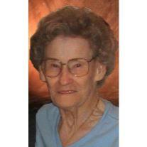 Ruby Lee Helton Obituary - Visitation & Funeral Information