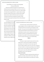 apa style papers template okl mindsprout co apa style papers template