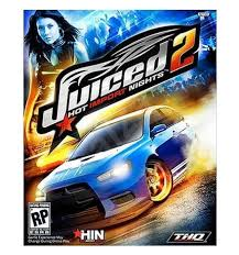 Juiced 2: Hot Import Nights Alternatives for iOS - Games Like