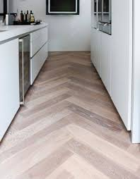 Different Types Of Kitchen Flooring Separate Different Types Of Herringbone Tile Floor Modern