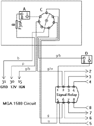 mga turn signal wiring diagram wiring diagram schematics four way flashers mga 1500 or 1600 switch diy turn signal wiring diagram mga turn signal wiring diagram