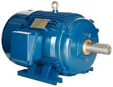 10 hp 3 phase motor 10 hp electric motor 215t 3 phase premium efficient 3600 rpm severe duty 230 460