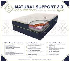 gold bond mattress.  Gold MattressGoldbond400 Super SoftBedrooms Throughout Gold Bond Mattress T