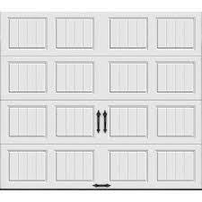 8x7 garage doorGarage Amusing garage doors home depot ideas Garage Door Opener