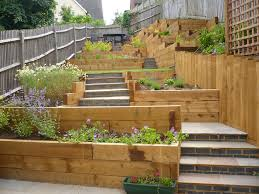 Small Picture child friendly terraced garden Google Search kids backyard