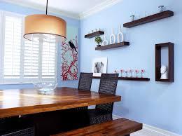 Blue ice granite Contemporary Dining Room Alicia Friedmann Interior Design