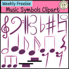Download kids singing clipart and use any clip art,coloring,png graphics in your website, document or presentation. Free Music Clip Art Teachers Pay Teachers
