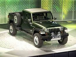 2018 jeep gladiator truck release this new pick up truck will e out with not only black color but also red color this new vehicle has the pority as