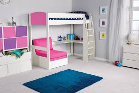 futon chair beds for kids stompa unos high sleeper 5 desk chair bed