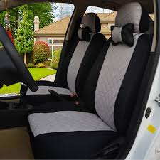 front rear universal car seat covers