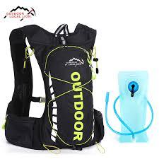 Men women's Cycling <b>Outdoor Sport</b> travel <b>Small</b> 12L Backpack ...