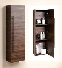 oak bathroom wall storage cabinets. Wall Mounted Bathroom Storage Cabinet Cabinets Home Furniture Design Oak N
