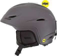 Giro Union Mips Ski Snowboard Helmet L Matte Titanium