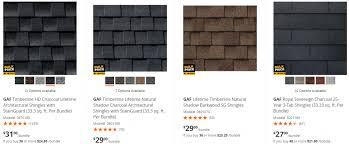 architectural shingles vs 3 tab. Cost Of Home Depot Roofing Shingles Vs. A Supplier Architectural Vs 3 Tab
