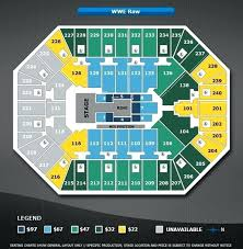 Target Center Seating Chart For Wwe Target Center Seating Technoinnovation Com Co