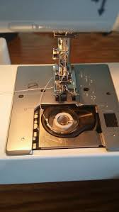 How To Thread A Bobbin On A Janome Sewing Machine