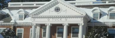 dartmouth tuck mba deadlines clear admit dartmouth tuck mba deadlines