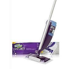 Swiffer® Wet Jet Complete Kit U0026 Refills