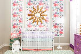 Whimsical Girl\u0027s Nursery - Project Nursery