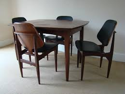11 danish dining room chairs