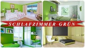 Schlafzimmer Grün Youtube