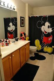 mickey mouse area rug braided a liked on featuring home