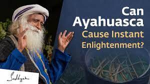 Can Ayahuasca Give An Intense Spiritual ...
