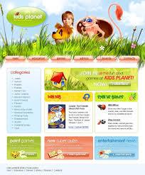 Free Templates For Kids Kid Template Barca Fontanacountryinn Com