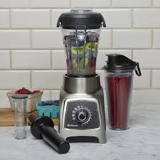 vitamix stainless steel. Beautiful Vitamix Vitamix S55 Personal Blender Brushed Stainless And Steel
