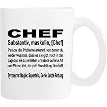 Chef Tassen Mit Prime Bestellbar Suchergebnis Auf Amazonde Für