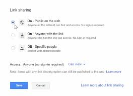Create a Web Page in Google Drive - TechnoKids Blog