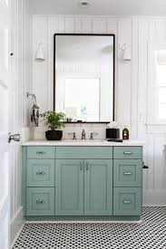 cottage bathroom mirror ideas. Mirror Design Ideas Love This Black Framed Bathroom Minty Cottage