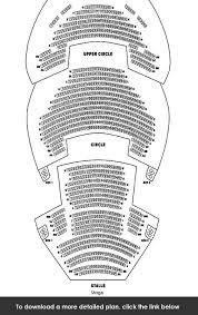 Milton Keynes Theatre Location In The Milton Keynes Area