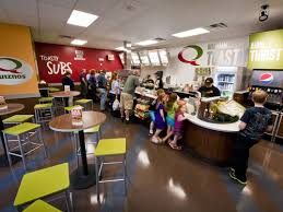 Quiznos Sandwich Restaurant Closed Reviews Concord
