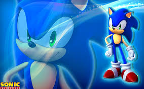 Sonic The Hedgehog Wallpaper For Bedrooms The Hedgehog Wallpaper